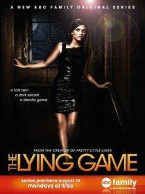 «Игра в ложь» (The Lying Game)
