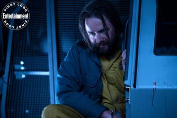 Кадры из сериала «Титаны»