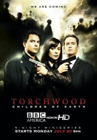 «Торчвуд» (Torchwood)