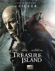 «Остров сокровищ» (Treasure Island)