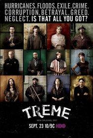 Постеры сериала «Тримей»