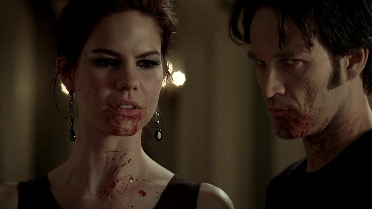 true blood essay True blood may have met the true death back in 2014, but i'm still pretty sore about the way a once-great show met a i really stopped watching true blood when sookie realized that she was a fairy.