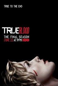Постеры сериала «Настоящая кровь»