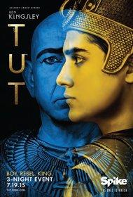 Постеры сериала «Тутанхамон»