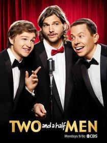 «Два с половиной человека» (Two and a Half Men)