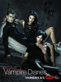 «Дневники Вампира» (Vampire Diaries)