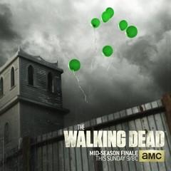 Постеры сериала «Ходячие мертвецы»