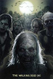 «Ходячие мертвецы» (Walking Dead)
