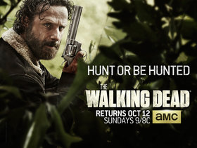 «Ходячие мертвецы» (The Walking Dead)