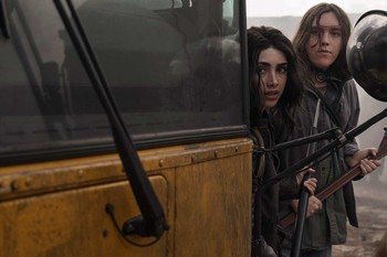 Кадры из сериала Second Spin-off of Walking Dead