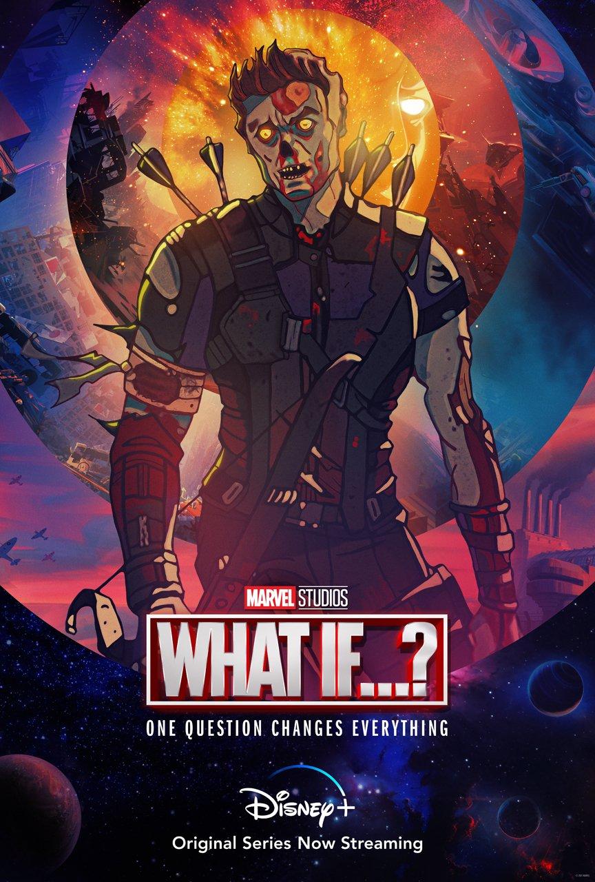Что если?, постер № 13