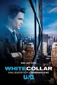 Постеры сериала «Белый воротничок»