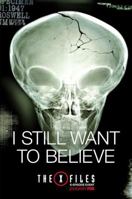 Постеры сериала «Секретные материалы»