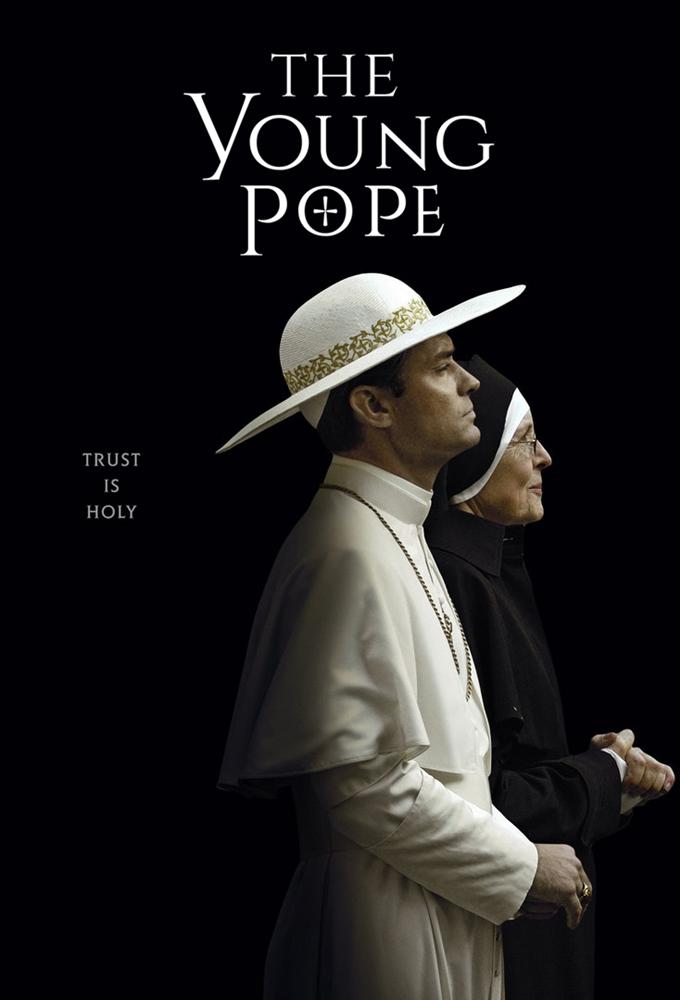 высоте молодой папа постеры расчленена