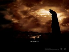 «Бэтмен: Начало» (Batman Begins)