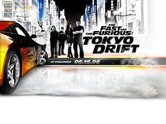 «Тройной форсаж» (The Fast and the Furious: Tokyo Drift)