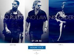 «Полиция Майами - Отдел нравов» (Miami Vice)