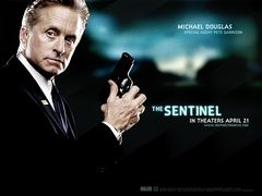 «Стражник» (The Sentinel)