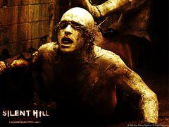 «Сайлент Хилл» (Silent Hill)