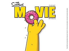 «Симпсоны в кино» (The Simpsons Movie)
