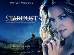 «Звездная пыль» (Stardust)