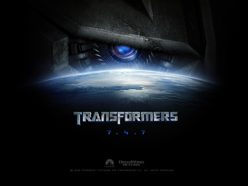 wallpaper transformers 3. Transformers 3 Wallpapers,